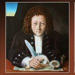 Robert Hooke Facts Featured