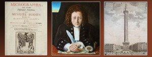 Robert Hooke Facts Featured