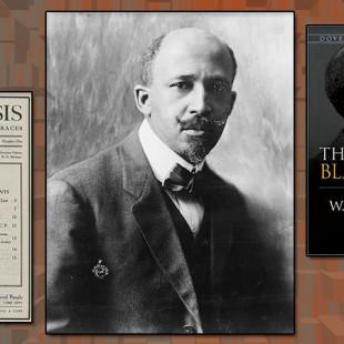 10 Major Accomplishments of W. E. B. Du Bois