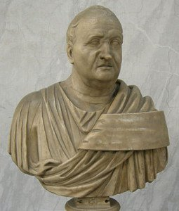 Gnaeus Domitius Ahenobarbo