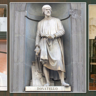 10 Most Famous Works by Renaissance Artist Donatello