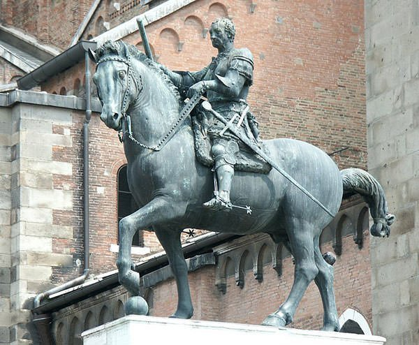 Donatello | 10 Facts On The Famous Renaissance Sculptor ...