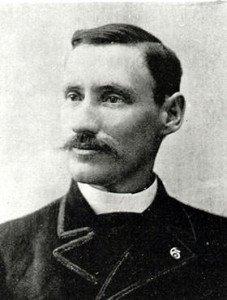 Isaac Cline