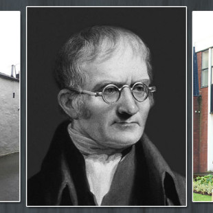 10 Interesting Facts About John Dalton