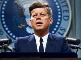 John F. Kennedy Accomplishments Featured