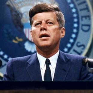 10 Major Accomplishments of John F. Kennedy