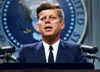 John F. Kennedy Accomplishments Featured