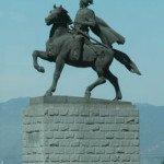Statue of Li Zheng