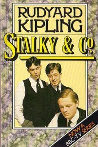 Stalky & Co. Cover