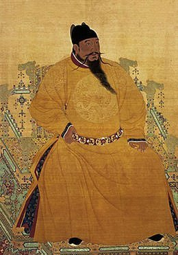 Ming Dynasty Facts Featured