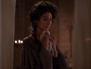 Anna Patrick as Emilia