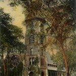 Congregational Church, Great Barrington, U.S.
