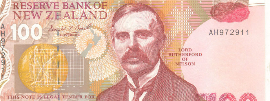 Ernest Rutherford | 10 Facts About The Famous Scientist ...