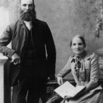 James and Martha Rutherford