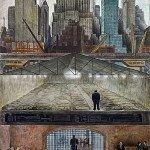 Frozen Assets (1931) - Diego Rivera
