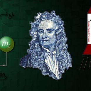 10 Major Accomplishments of Isaac Newton