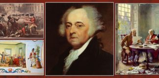 John Adams Accomplishments Featured