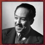 Langston Hughes Facts Featured