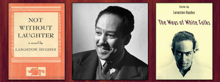 langston hughes a pioneer for black writers Langston hughes (february 1, 1902, - may 22, 1967) was an african american poet, novelist hughes, like many black writers and artists of his time let it be the pioneer on the plain.