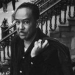 Langston Hughes in Harlem