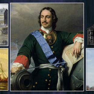 10 Major Accomplishments of Peter the Great