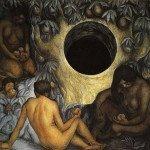 The Abundant Earth (1926) - Diego Rivera