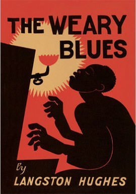 Cover of The Weary Blues