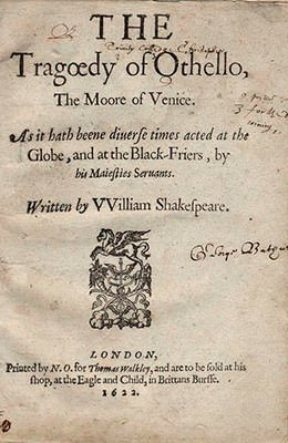 shakespeare quotes on deception