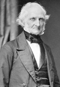 Amos Kendall - US Postmaster General
