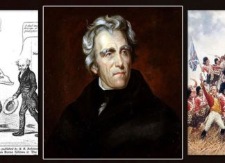 Andrew Jackson Accomplishments Featured