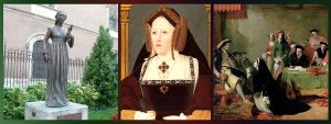 Catherine of Aragon Facts Featured