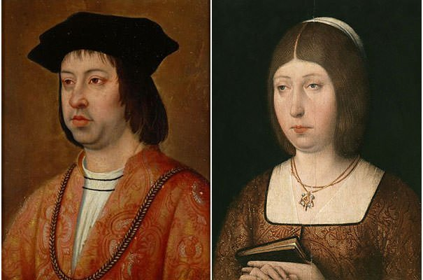 the marriage of ferdinand of aragon and isabella of castille united spain Ferdinand ii, byname ferdinand the catholic, spanish fernando el católico, (born march 10, 1452, sos, aragon—died jan 23, 1516, madrigalejo, spain), king of aragon and king of castile (as ferdinand v) from 1479, joint sovereign with queen isabella i.