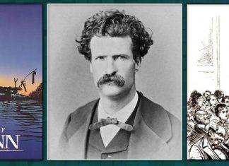 Mark Twain Facts Featured