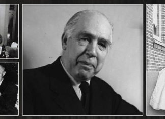 Niels Bohr Facts Featured