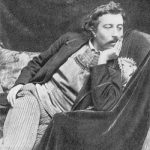 Paul Gauguin in 1891