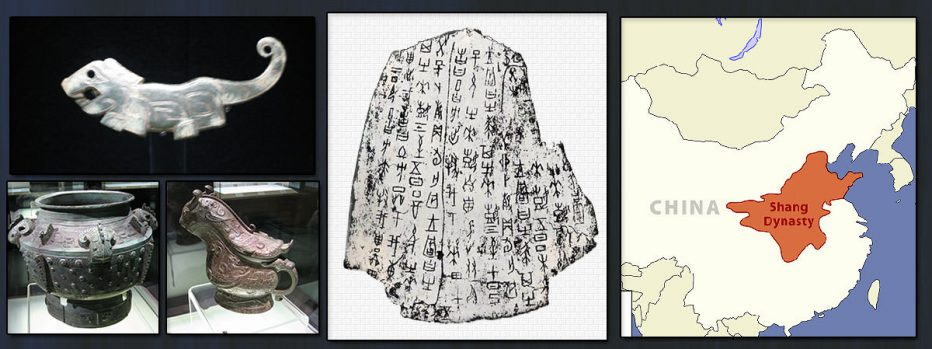 10 Major Achievements Of Shang Dynasty Of China Learnodo