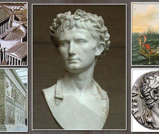 Augustus Accomplishments Featured