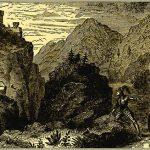 Siege of Sardis depiction