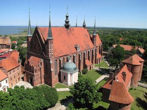 Frombork Cathedral