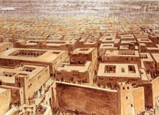 Indus Valley Civilization Facts Featured