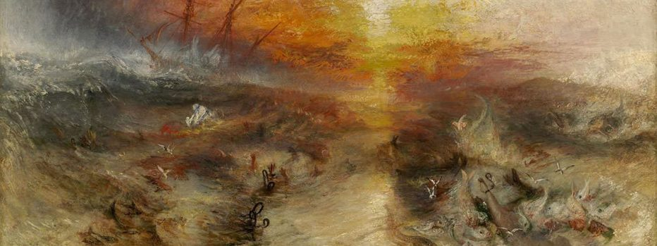 10 most famous paintings by j m w turner learnodo newtonic for Best painting images