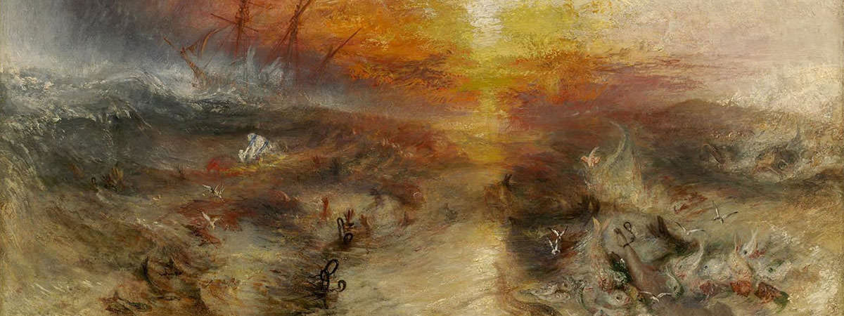 10 Most Famous Paintings by JMW Turner Learnodo Newtonic