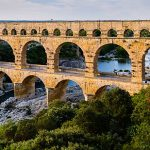 Pont du Gard in 2014