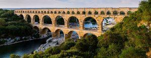 Pont du Gard in 2014