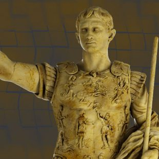 Augustus | 10 Facts About The First Roman Emperor