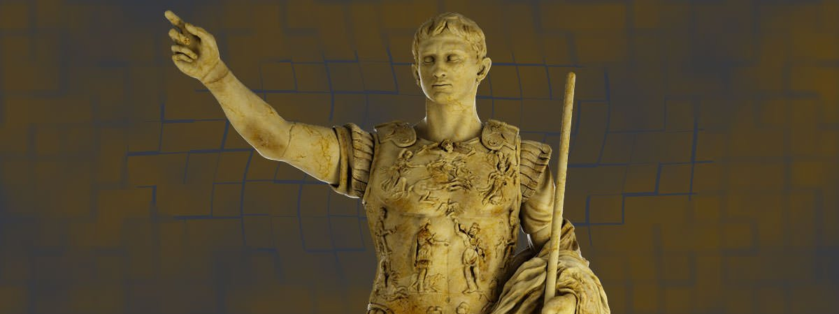 Augustus Caesar Facts Featured