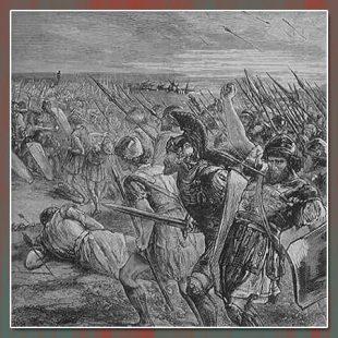 Battle of Marathon   10 Facts On The Famous Ancient Battle