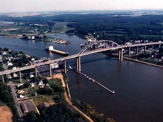 Chesapeake & Delaware Canal