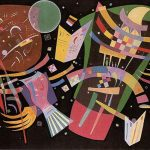 Composition X (1939) - Kandinsky Wassily