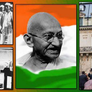 10 Major Achievements of Mahatma Gandhi